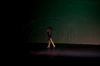 JDA Recital Action 1